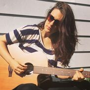 Oak Park, MI Singer Guitarist | Maria Rose Entertainment