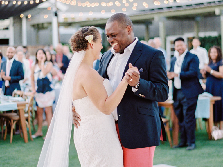 Wedding Songs: 25 Romantic First Dance Songs You'll Love