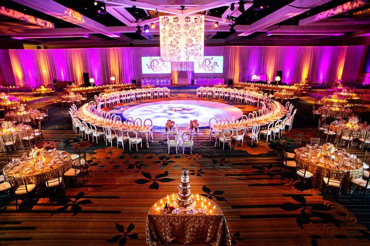Hilton Orlando Reception Venues Orlando Fl