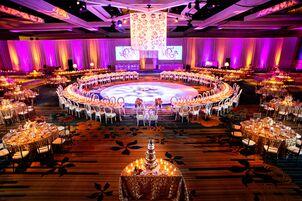Wedding reception venues in clermont fl the knot hilton orlando junglespirit Gallery