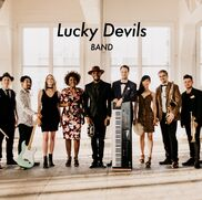 Visalia, CA Cover Band | Lucky Devils Band