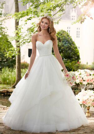 Stella York 6315 Ball Gown Wedding Dress