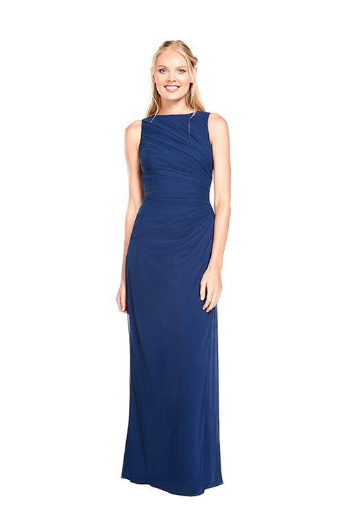 Khloe Jaymes DIANE Bateau Bridesmaid Dress