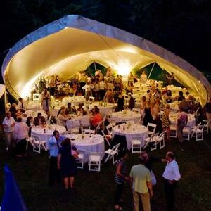Hartford, CT Party Tent Rentals | B_rented Tents, Tables, Chairs and More