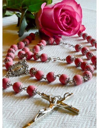Family Rosaries & Keepsakes