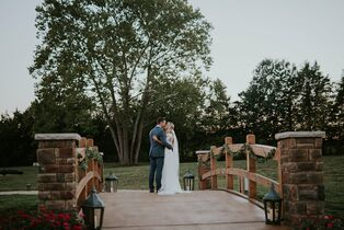 Wedding venues in nashville tn the knot the barn at sycamore farms junglespirit Image collections