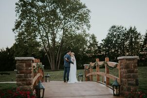 Wedding reception venues in nashville tn the knot the barn at sycamore farms junglespirit Image collections