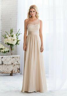 Belsoie Bridesmaids by Jasmine L164056 Bridesmaid Dress