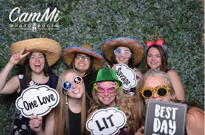 CamMi Photo Booth