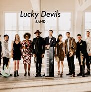 Las Vegas, NV Cover Band | Lucky Devils Band