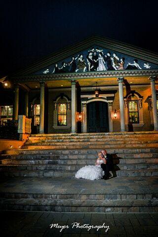 Outdoor Wedding Reception Ideas Elegant