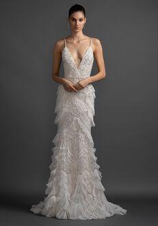 Lazaro Tatiana/3901 Mermaid Wedding Dress