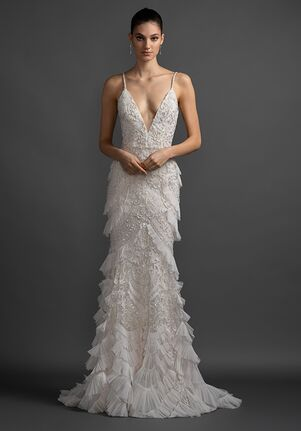 Lazaro Tatiana/3901 Mermaid Wedding Dress