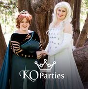 Norwalk, CT Princess Party | KO Parties