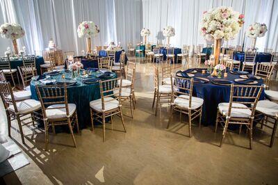 Kellye Christian Floral + Event Design