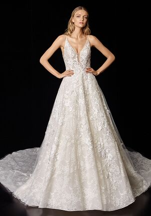 Enzoani PEN A-Line Wedding Dress