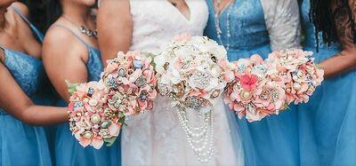 Rustic Creek Weddings