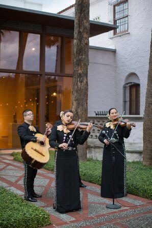 Marital Mariachi Music