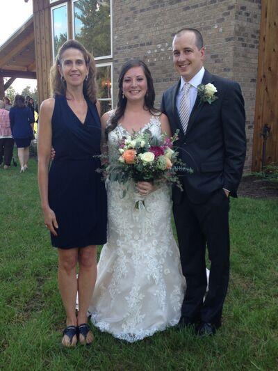 Louise Mason  - Wedding Officiant