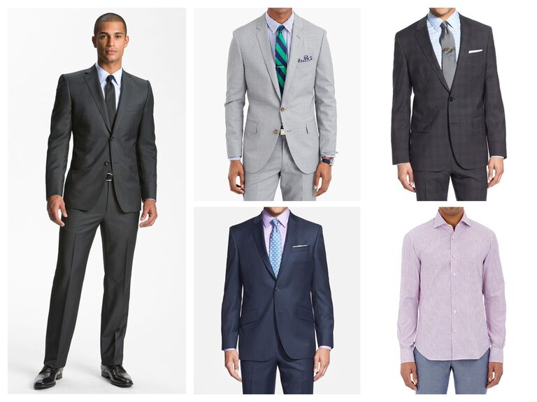 Men S Spring Wedding Guest Attire