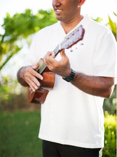 The Hawaiian Wedding Singer