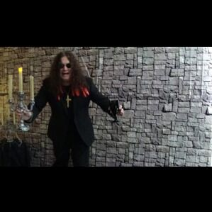 Richmond, VA Ozzy Osbourne Tribute Act | THE OZZYNATOR