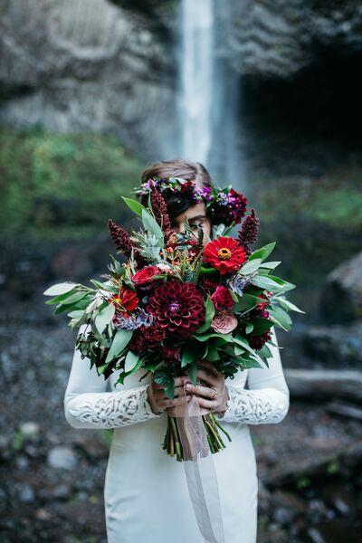 Pacific Coast Floral Design