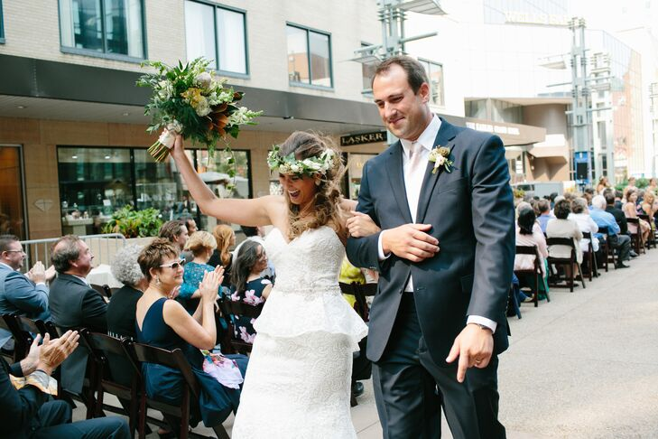 Somebody to Love' Wedding Recessional Song