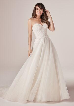 Rebecca Ingram VIRGINIA 20RS209 A-Line Wedding Dress
