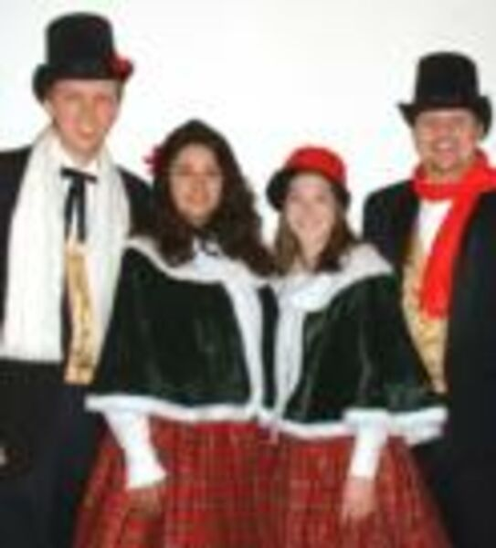 The Towne Carolers - A Cappella Group - Tucson, AZ