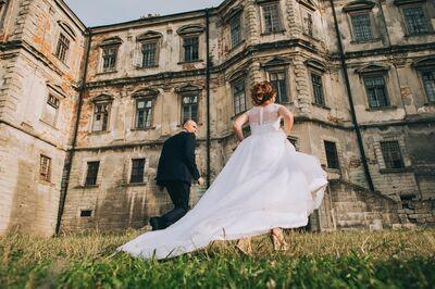 Fifth Meridian Weddings