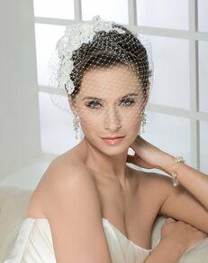 Bel Aire Bridal 6225 Veil
