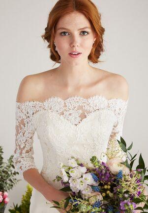 Lea-Ann Belter Juniper Mermaid Wedding Dress