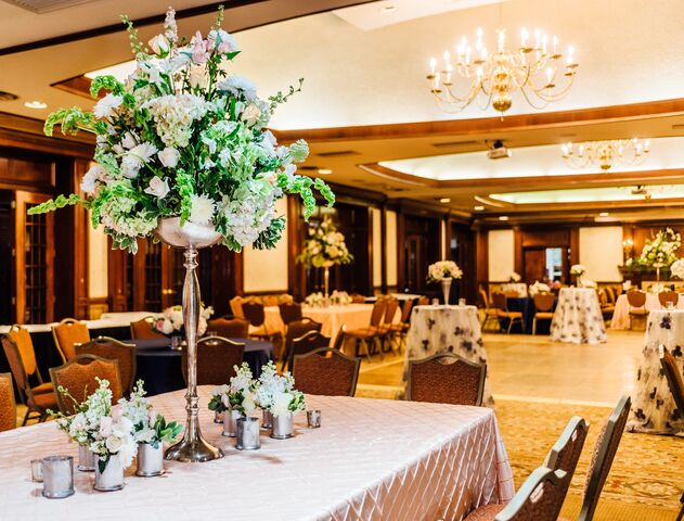 Lubbock country club lubbock tx for Wedding venues lubbock tx