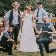 Portland, ME Folk Band | The Dapper Gents