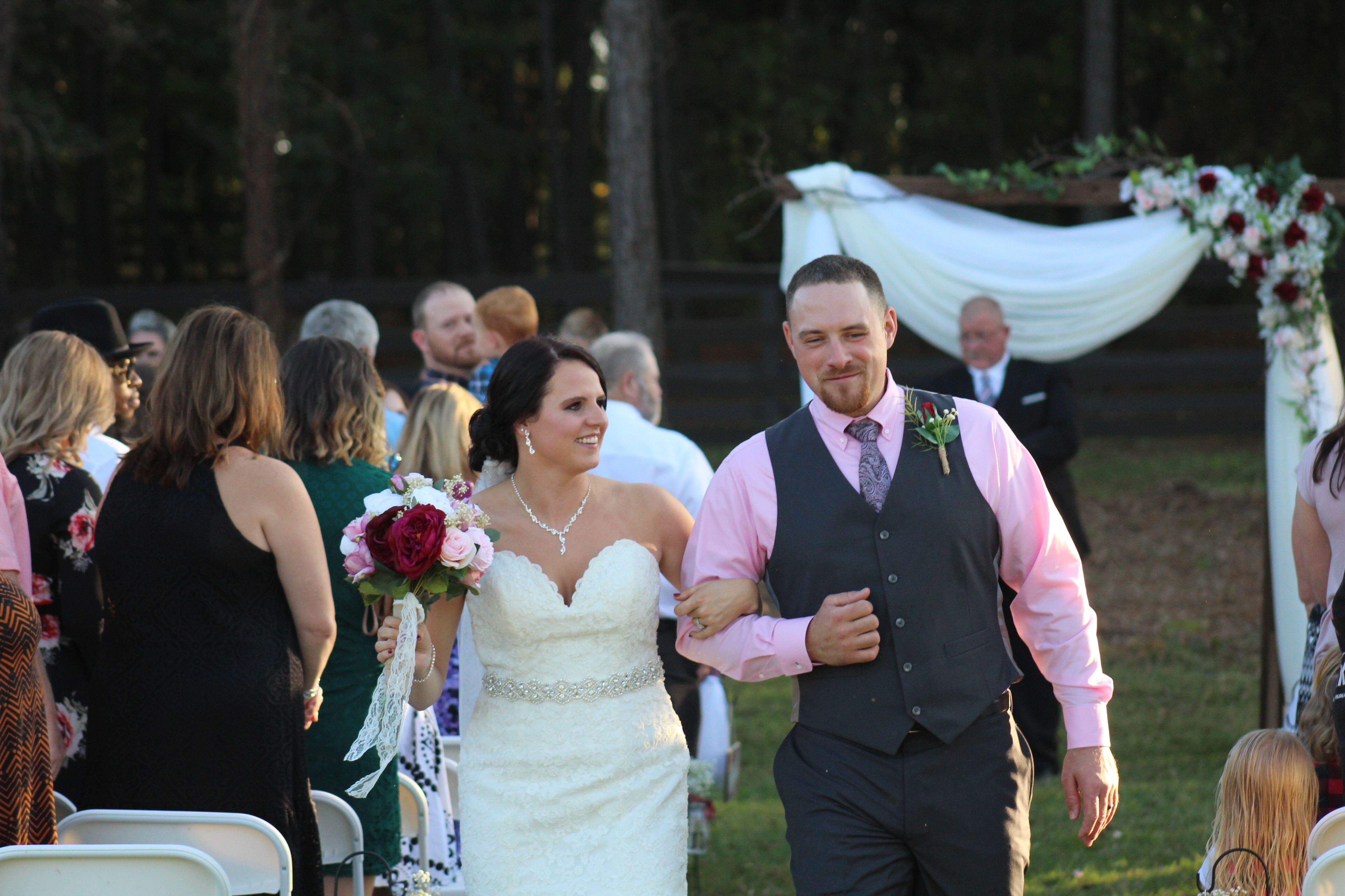 Wedding Venues Near Rock Hill