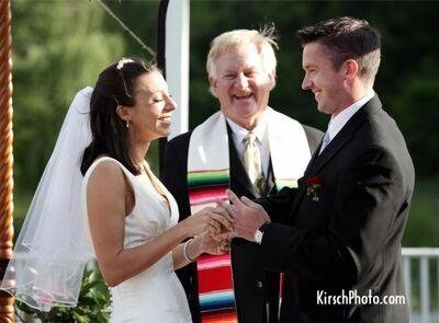 Ceremonies by Jim Burch