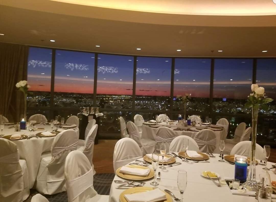 Crowne Plaza Kansas City Downtown Reception Venues