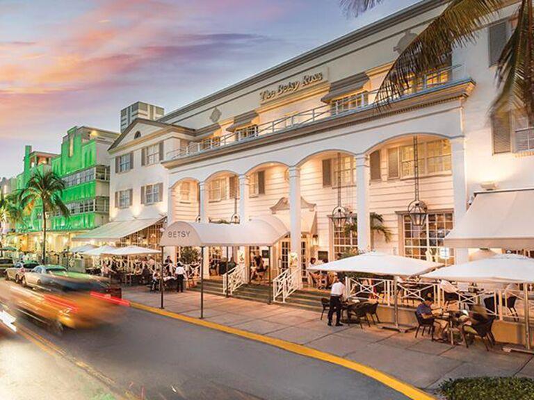 The Betsy Hotel South Beach