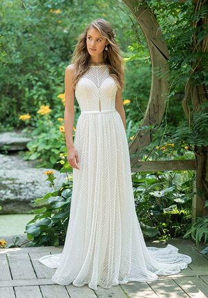 956a3ec400f Lillian West Wedding Dresses