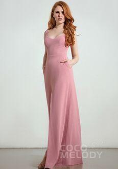 CocoMelody Bridesmaid Dresses CB0279 Sweetheart Bridesmaid Dress