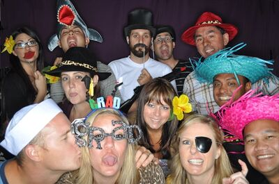 Vw North Attleboro >> Photo Booth Rentals in New Bedford, MA - The Knot