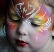 Bronx, NY Face Painting | Facepainting And Parties By Maria