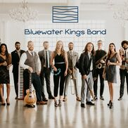 Cleveland, OH Cover Band | Bluewater Kings Band