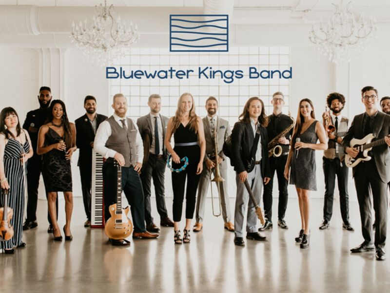 Bluewater Kings Band - Cover Band - Cleveland, OH