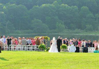 Club Getaway Wedding Weekends | Reception Venues - The Knot