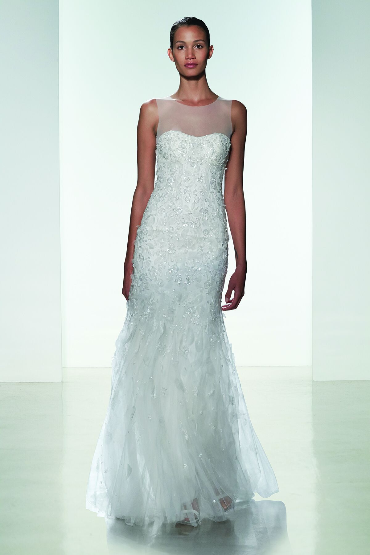 L\'elite Bridal and Bridesmaids Boutique - Boston, MA