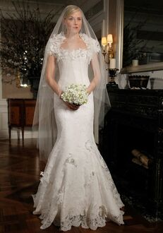 Legends Romona Keveza L248 Mermaid Wedding Dress