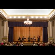 Lexington, KY String Quartet | Wedding Strings