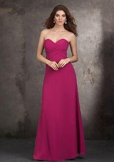 Allure Bridesmaids 1429 Sweetheart Bridesmaid Dress